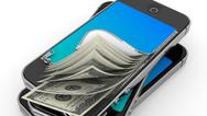 Mit dem Handy bezahlen