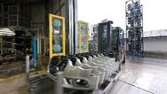 Funkortungsgeräte, Siemens