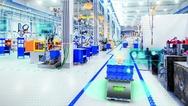 Optische Identifikationssysteme, Siemens