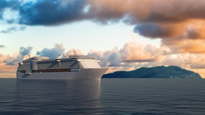 Mit Brennstoffzellen ausgestattet, können Schiffe ihre Emissionen deutlich senken.