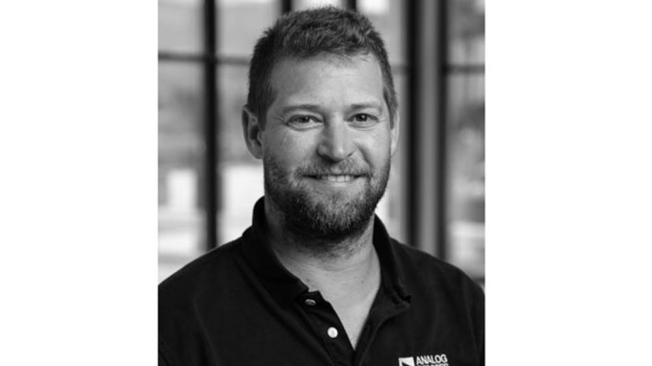 Keith Szolusha  ist Applikations Manager für LED-Treiber bei Analog Devices (früher Linear Technology) in Milpitas, Kalifornien. Er studierte Elektrotechnik (Electrical Engineering) am Massachusetts Institute of Technology (MIT) in Cambridge, schloss mit dem Bachelor und einem anschließenden Masterstudium mit Schwerpunkt auf technischer Redaktion ab.