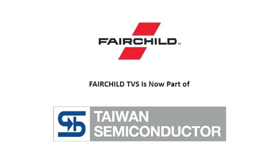 Das Fairchild-TVS-Produktpolio von ON Semiconductor wird übernommen