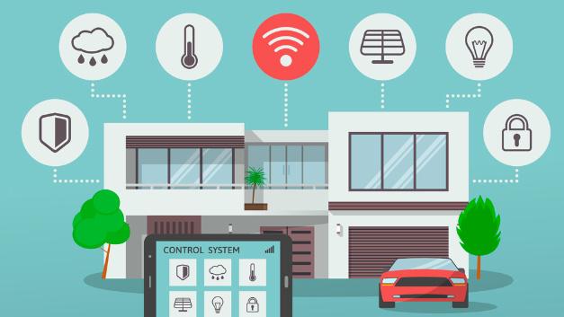 Das Smart Home ist für viele ein Traum. Doch dafür ist Rechtssicherheit erforderlich.