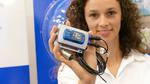 Sensor+Test 2018: MSR hat einen Datenlogger mit automatischer Sensorerkennung im Kleinformat entwickelt.