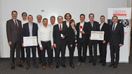 AMA Innovationspreis, Sensoren, Sensor+Test