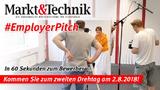 Markt&Technik #EmployerPitch