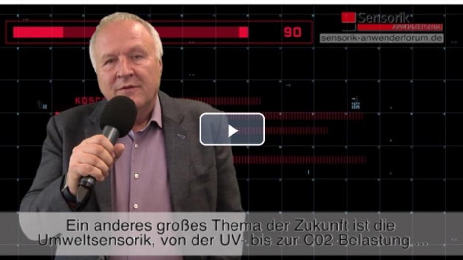 Engelbert Hopf, Chefreporter der Markt&Technik