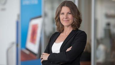 Anna Kopp, Head of IT Microsoft Deutschland