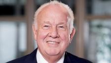 Messewirtschaft Walter Mennekes weiterhin an der Spitze des AUMA