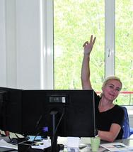 Sofie Steuer
