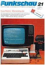 funkschau 1978