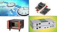 Bildcollage zu Industrie-PC-Produkten