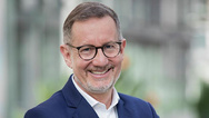 Peter Goetz, Executive Vice President BSH Europe
