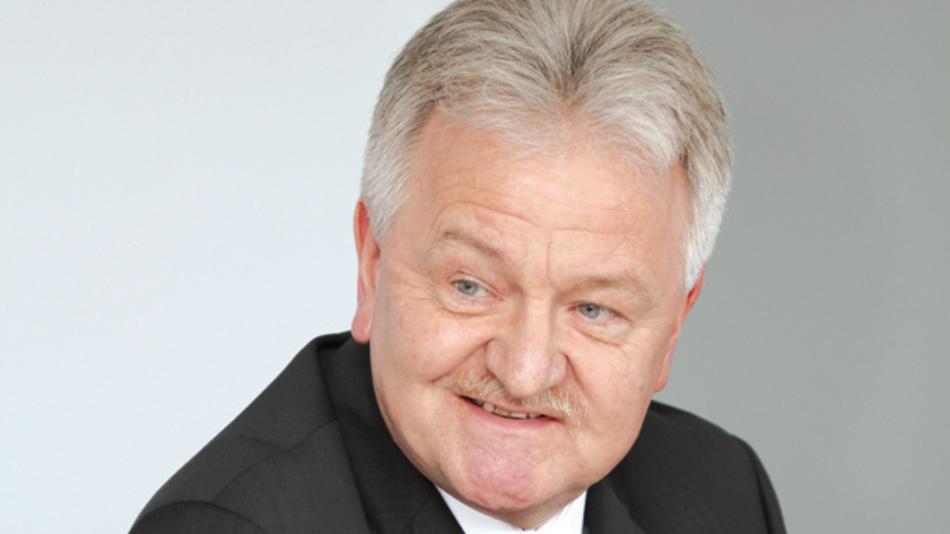 Dr. Christian Veit, Hongfa Europe »Von Allokation kann bei den Relais im Gegensatz zu einigen passiven Bauteilen nicht gesprochen werden.«