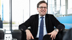 Henrik Schunk ins Präsidium gewählt