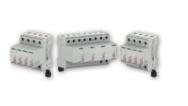 Die neuen Baureihen ProTec T1HS, ProTec T1H, ProTec ZP T1H und ProTec T2H bieten Schutz nach Typ 1 und Typ 2 gemäß der Neufassung der Normen VDE 0100-443 und  VDE 0100-534.