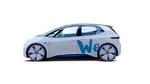 Vehicle-on-Demand-Dienste über die Kundenplattform WE