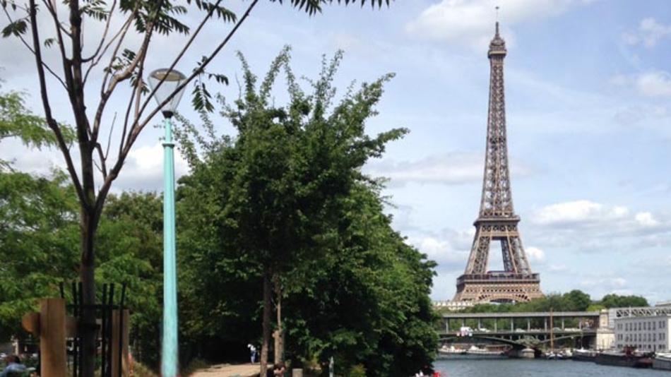 Renault und Paris wollen im September einen neuen Mobilitäts-Service mit Elektrofahrzeugen in der französischen Hauptstadt starten.