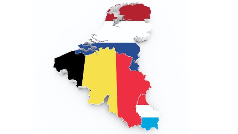 Anritsu wird künftig in den Benelux-Ländern über den Distributor AR Benelux vertreten sein.