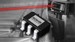 CMOS-Operationsverstärker mit optimiertem Rauschverhalten