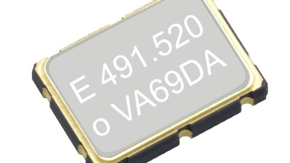Hochfrequenzoszillator VG-4513