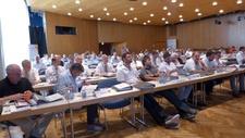 E-Handwerk Mitgliederversammlung in Baden-Württemberg