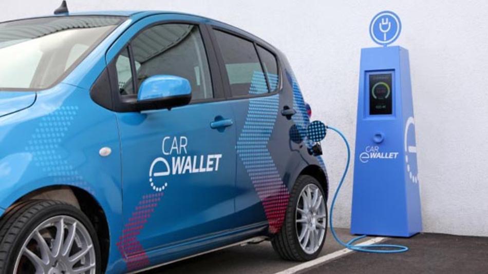 Der auf Blockchain-basierte Service Car eWallet  wird von ZF Friedrichshafen ausgegliedert. Die Weiterentwicklung und Vermarktung wird in einem eigenen Start-Up erfolgen.