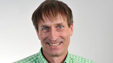 Uwe Fischbach - Kopp