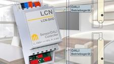 Issendorff LCN-SHD – DALI mit vielen Extras