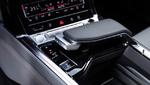 Fahrstufenschalter Audi e-tron