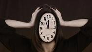 Essen, schlafen, wachen – die innere Uhr gibt unserem Körper den Takt vor.