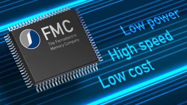 Weil sich die FeFETs sehr gut auf Controllern und SoCs im Megabit-Kapazitätsbereich integrieren lassen, möchte sich FMC über die kommenden Jahre auf den Markt für eingebettete Speicher konzentrieren, sie als IP anbieten und an den Lizenzgebühren verdienen.