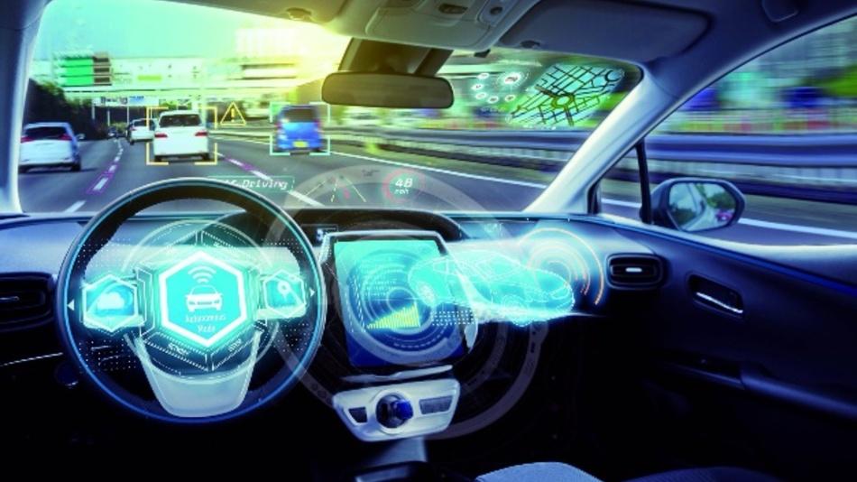 In sicherheitskritischen Anwendungen arbeiten verschiedene Sensoren redundant und teilweise auch mit abgestuften Bereichen zusammen.