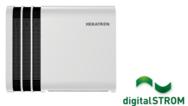 Der Genius Port und digitalStrom eröffnen neue Funktionen in Smart-Home-Systemen.