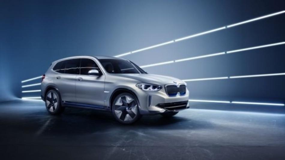 BMW und Brilliance Automotive haben einen langfristigen Rahmenvertrag zur Erweiterung ihres Joint Venture BMW Brilliance Automotive (BBA) unterzeichnet.Dieser beinhaltet auch die geplante