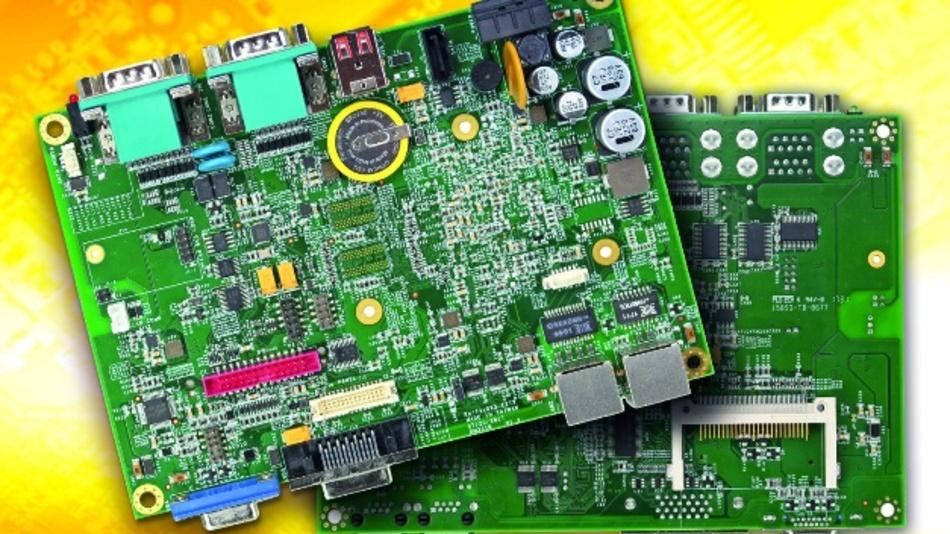 Das neue Computer-Board Modell VDX3-EITX von Comp-Mall basiert auf dem DM&P-Vortex86DX3-Prozessor und ist vor Spannungsspitzen geschützt sowie nach ISO 7637-2 und ISO 16750-2 zertifiziert. Diese Zertifizierung dokumentiert den Schutz der Baugruppe vor hohen Lasten und hoher Spannung. VDX3-EITX kann neben dem Einsatz in der Automobileelektronik auch in der Industrieautomation, Datenerfassung, Robotertechnik oder Maschinenüberwachung verwendet werden, speziell in Umgebungen mit Störtransienten. Mögliche Betriebssysteme für den VDX3-EITX sind Windows 7, WePOS, Linux, VxWorks, DOS, FreeBSD und QNX. Die kompakten Abmessungen betragen 170 mm x 120 mm und der Temperaturbereich geht von -40°C bis 85°C. Der für Fahrzeugbetrieb ausgelegte weite Spannungsversorgungsbereich erstreckt sich von 9 VDC bis 36 VDC. Der Hersteller garantiert eine Verfügbarkeit von mindestens 10 Jahren.