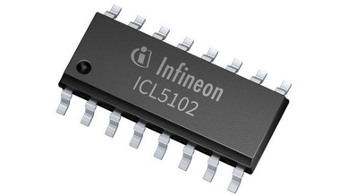Controller-IC ICL5102