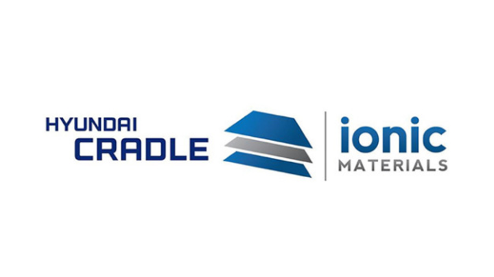 Kooperation Hyundai und Ionic Materials