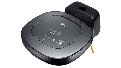 LG HomBot VRH 950 MSPC