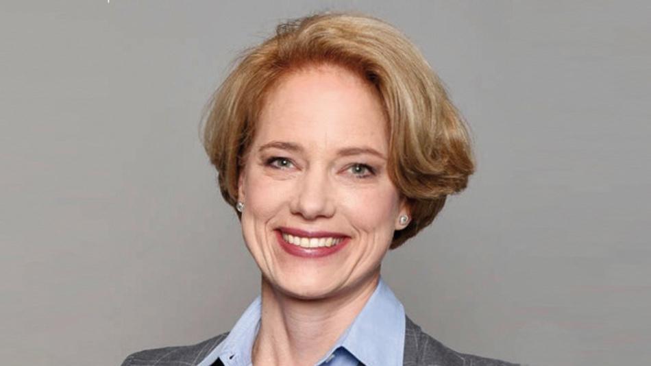 Maria Christina Bienek  steht der SEF ab sofort  als Geschäftsführerin vor.