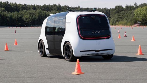 Das Konzeptfahrzeug Sedric ist auch in China Wegbereiter in der Entwicklung der notwendigen Schlüsseltechnologien. Insbesondere im Reich der Mitte als größten Markt für Elektromobilität will der Konzern das Thema pushen.