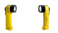Produktbild: ladbare Handleuchte HL 12 EX mit Zone 0 von AccuLux