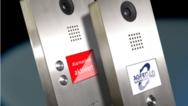 Produktbild: AGFEO IP-Video Türfreisprecheinrichtung
