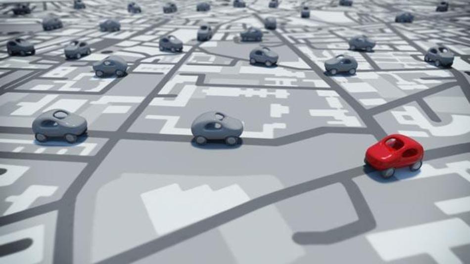 Maxim arbeitet zusammen mit Qualcomm Automotive an Lösungen für Infotainment-Anwendungen im vernetzten Fahrzeug.