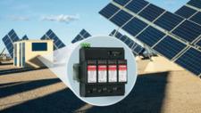 Überspannungsschutz PV-Wechselrichter optimal schützen