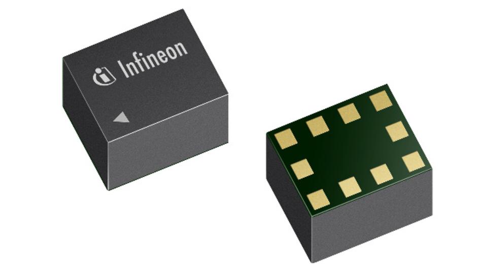 2008 hatte Infineon die Fertigung in Stückzahlen der CMOS-HF-Schalter aufgenommen. Inzwischen liefert das Unternehmen 1 Mrd. Stück pro Jahr.