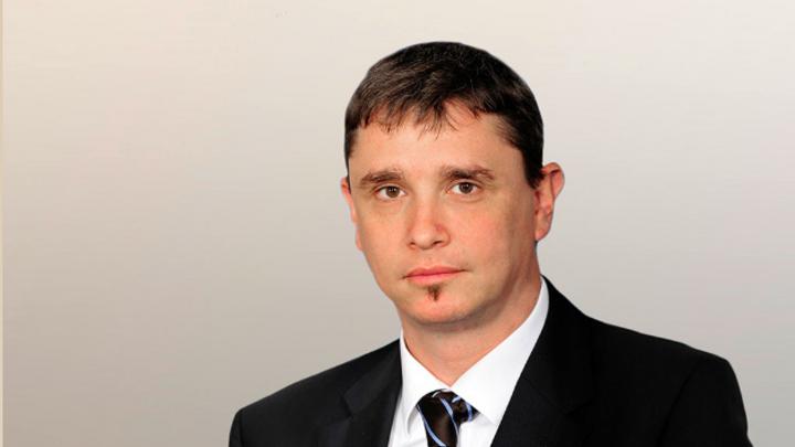 Jürgen Rittersberger von Volkswagen