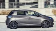 Produktbild: Renault Zoe