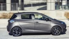 Elektromobilität Renault: Absatzrekord bei Elektroautos in Deutschland