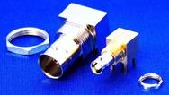Cambridge Electronic Industries hat eine Reihe an Hochgeschwindigkeits-Micro-BNC-Steckverbindern entwickelt